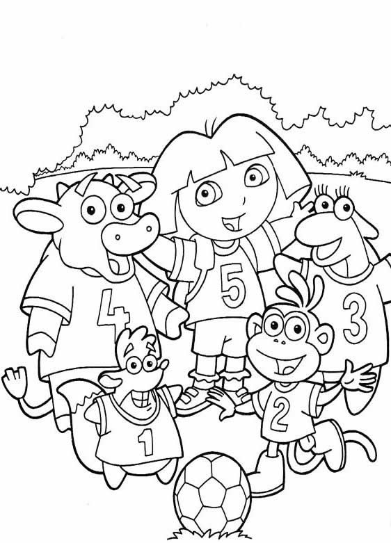 isa coloring pages - photo#48