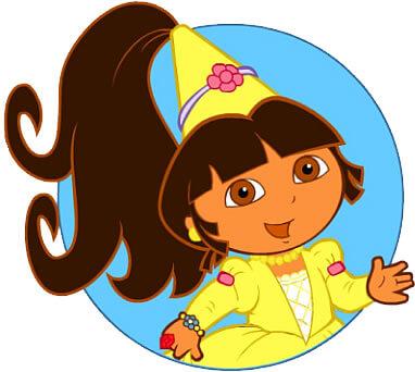 Dora videos dvd dora the explorer movies - Princesse dora ...