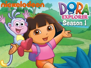 Dora The Explorer Episodes Guide Watch Dora Online