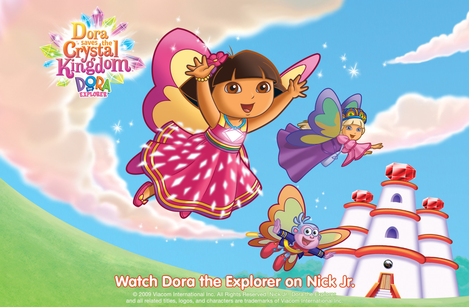 Dora wallpaper 48 wallpapers hd wallpapers dora wallpaper 48 wallpapers voltagebd Image collections
